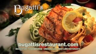 Bugatti's Family of Restaurants