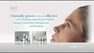 Acne Prevention - Why Obagi is best!