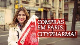 preview picture of video 'Compras em Paris - Citypharma, a farmácia mais barata da cidade!'