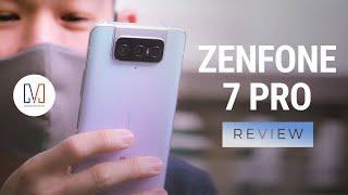 Asus Zenfone 7 Pro ZS671KS Review: A Surprising Contender!