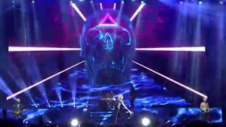 Def Leppard Live 2018 =] Man Enough [= Houston - Toyota Center - Sep 1