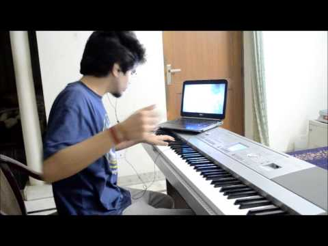 Zedd - Find You (ft. Matthew Koma and Miriam Bryant) PIANO COVER WITH SHEETS