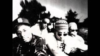 Brand Nubian - Steal Ya 'Ho (Remix)