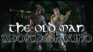 [For Honor] The Old man and The Hound | Rep 50 Highlanders Dance of Death Montage