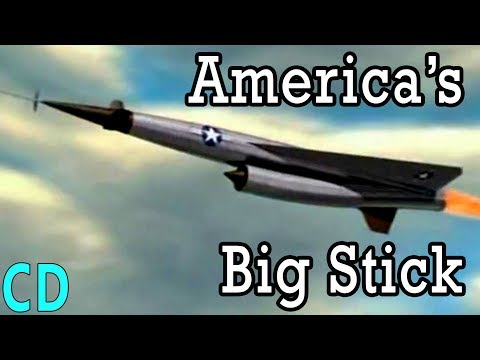 SLAM – America's Big Stick & Doomsday Weapon