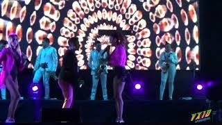 Orquesta Jerusalén 2017- Cumbias