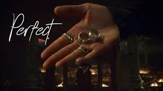 Magnus & Alec - Perfect