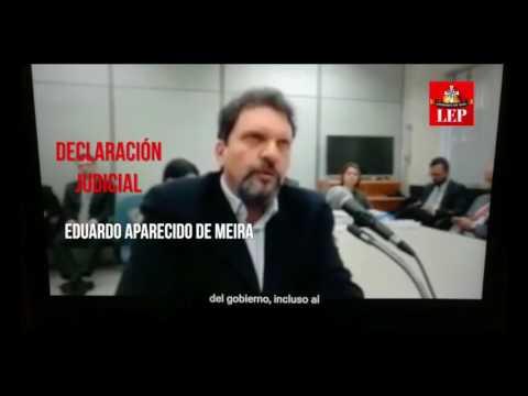 Ejecutivo de empresa Odebrecht niega relación con Torrijos