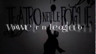Allestimento al Teatro Furio Camillo di Roma - Timelapse