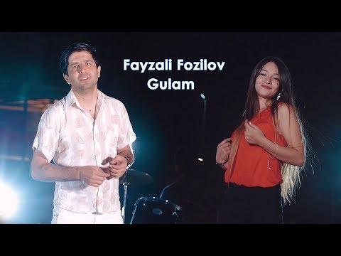 Файзали Фозилов - Гулам (Клипхои Точики 2017)