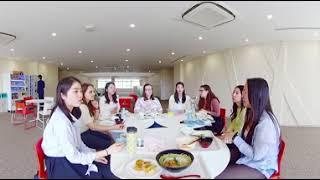【360度動画】金城学院大学の国際色豊かな学生生活を体感&体験!金城学院大学,VR,オープンキャンパス,愛知県,体験、360度動画