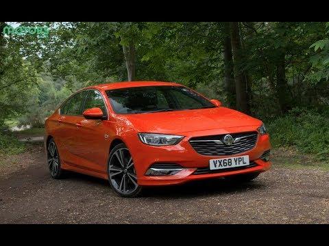 Motors.co.uk - Vauxhall Insignia Review 2019