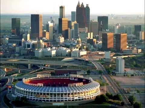 Drums Over Atlanta