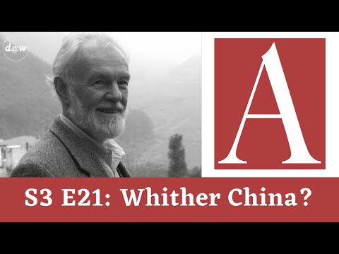 Anti-Capitalist Chronicles: Whither China?
