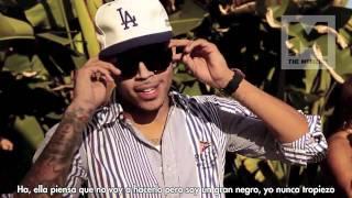 Chris Brown & Tyga - G-Shit (Subtitulado español)