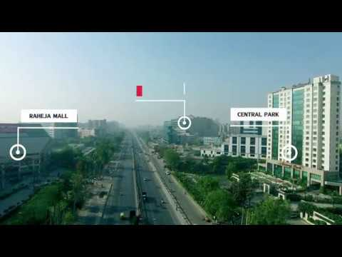 3D Tour of Raheja Aranya City