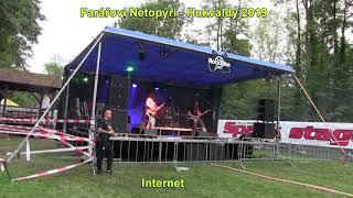 Video Farářovi netopýři - Internet