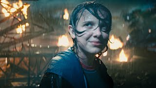 Alloy Tracks - Final Trailer for Godzilla - King Of The Monsters! Massive congrats - TV spots and th