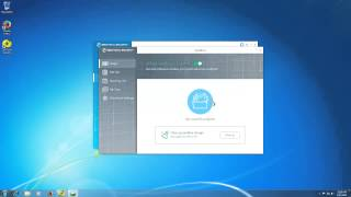 360 Total Security Essentials: Antivirus with Just the Antivirus