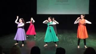 3. Marina Panna skupina - Kathak Fusion