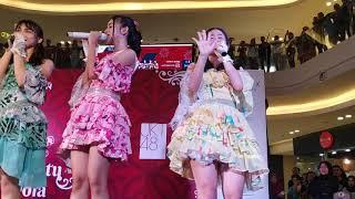 JKT48 Team J   Arigatou (Terima Kasih) Circus Semarang 872019