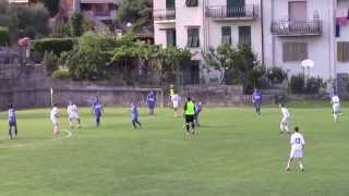 preview picture of video 'SOCA U14 Boys Italy 2014 Game 2'