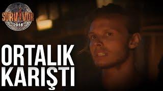 Murat Acun Ilıcalı'dan Ricada Bulundu   27.Bölüm   Survivor 2018