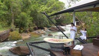 Asias Most Luxurious Glamping Resort: Shinta Mani Wild (Cambodia) - Full Tour (PHENOMENAL!)