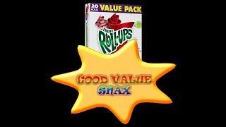 Good Value Snax