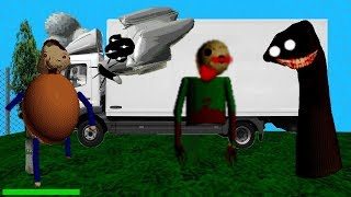 Baldi's Basics Unsuccessful Field Trip - Baldi basics field trip Mod