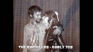 Morris P Rainville – How Mountain Girls Can Love @TRainvilles