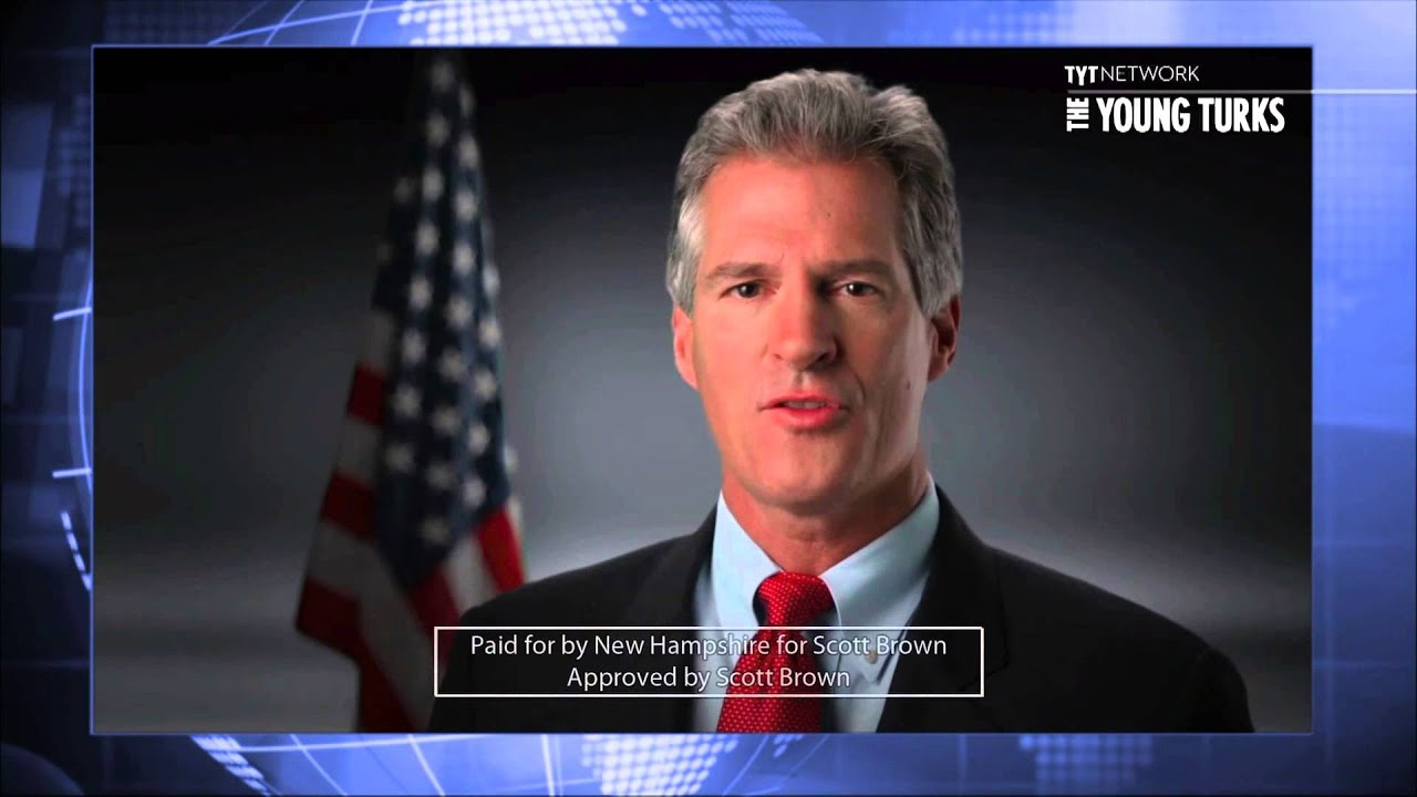 Scott Brown Caught In Major Lie About His Favorite ISIS Lie thumbnail