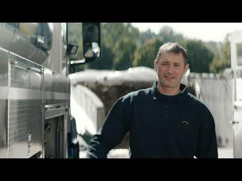 AMA-Gütesiegel TV-Spot Herkunft Milch - Herbst 2018