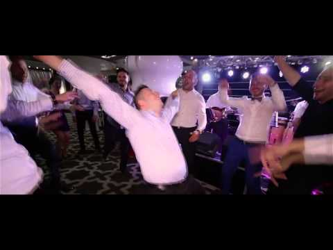 Formatie Nunta - After Wedding (Jump around Super Party)