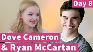 Dove Cameron Opens Up About Her Relationship! 10 Days of Dove, Day 8