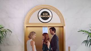 """Kim Crawford Wines: """"Going Up"""" 30s TV Commercial 2017"""