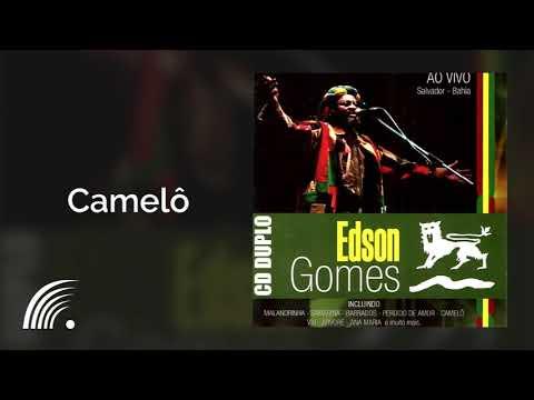 Edson Gomes - Camelô - Ao Vivo Em Salvador