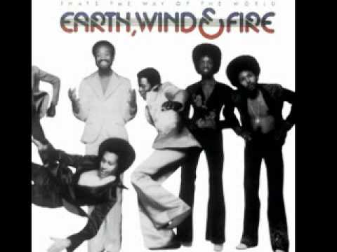 Earth Wind and Fire ~ See The Light (1975)