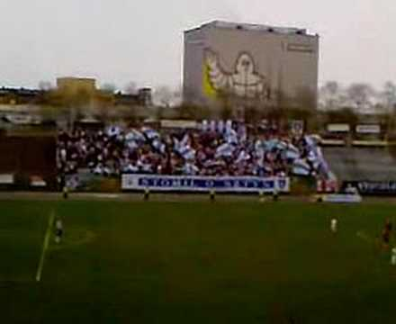 Stomil - Radomiak 26.04.2008