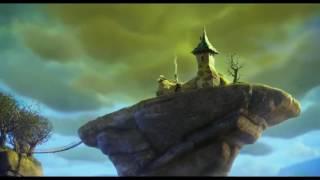 """""""Smurfai: pamirštas kaimelis"""" - kinuose nuo kovo 31 d."""