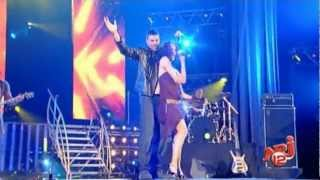 Ricky Martin - Drop It On Me [Live at NRJ Music Tour] [480p]