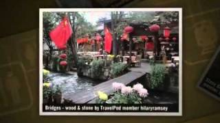 preview picture of video 'Exploring beautiful Old Town Hilaryramsey's photos around Lijiang, China (lijiang travel blog)'