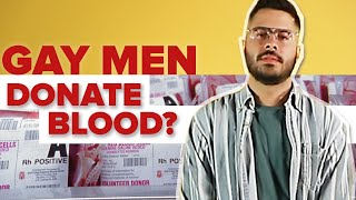 Descargar MP3 de Why Can't Gay Men Donate Blood?
