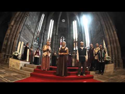 Cantiga de Santa María