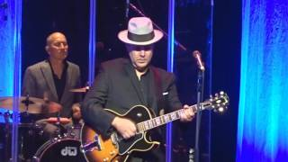 "Big Bad Voodoo Daddy - ""Is You Is, Or Is You Ain't My Baby?"" - 07/22/2017"