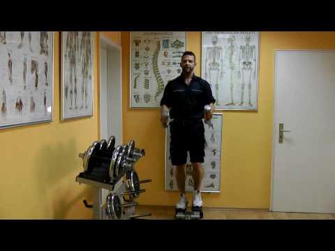 Ministepper und Gewichtsreduktionstraining