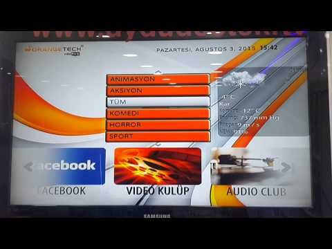 Factory reset a Mag 250 , Mag 254 or Mag 256 - Youtube Download