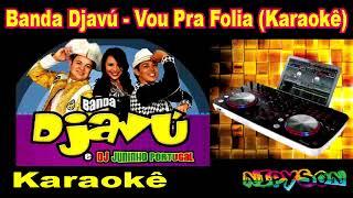BANDA 2009 DE CD BAIXAR DJAVU
