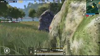 phoenix os roc pubg edition gameplay - Kênh video giải trí