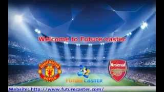 Soccer Picks Manchester United V Arsenal
